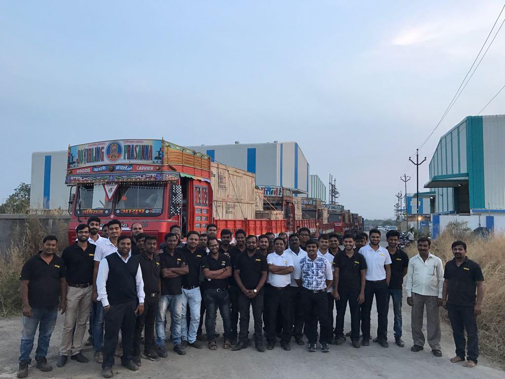 Export to Bangladesh